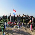 70th anniversary events in The Netherlands 2014