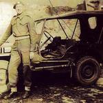 Sgt A.J. H. 'Harry' Hewitt, 46RM Commando 'S' troop, (2)
