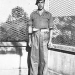 Sgt Allan Jameson No 5 Commando