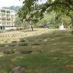 Gauhati CWGC War Cemetery, India