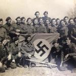 Group from No 3 Commando 1945