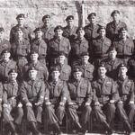 45 Commando RM,  Imtarfa Barracks, Malta,1958