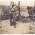 Possibly Pte Joe Nixon 9 Cdo, Greece, 1944