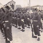 No 9 Cdo 2 troop at Drama 12th November 1944
