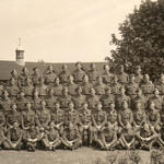 47RM Commando 'B'  troop March 1944
