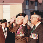 No. 4 Commando Veterans