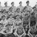HK Landing Craft Squadron 1949