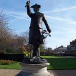 The In-Pensioner, Royal Hospital Chelsea