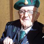 Dougie Roderick, No.3 Commando