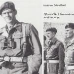 Men of No2 Commando.