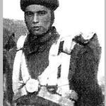 """Pvt. Roy """"Zook"""" Suzuki"""