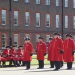 Royal Hospital Chelsea, April 12th  2015 (4)