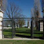 Ravenna War Cemetery.