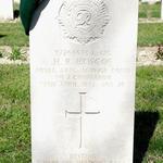 Lance Corporal Harold R. Briscoe