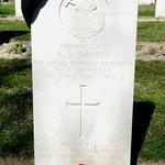 Lance Sergeant Raymond Spencer Davies