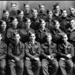 POW's at  Stalag V111b