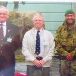 Jim Henderson and Alex McFarlane visit the CTCRM 2012