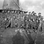 No 4 Commando, some of 5 troop, Vlissingen 3rd Nov1944