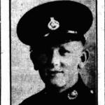 Marine Hugh John Stapley