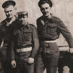 Edward John Peasley, RN Commando, and 2 others