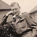 Leading Seaman Edward John Peasley