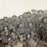 No 4 Commando 'A' troop - Exercise Pataa