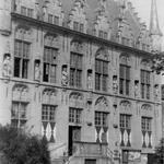 Stadhuis Veere (Walcheren)