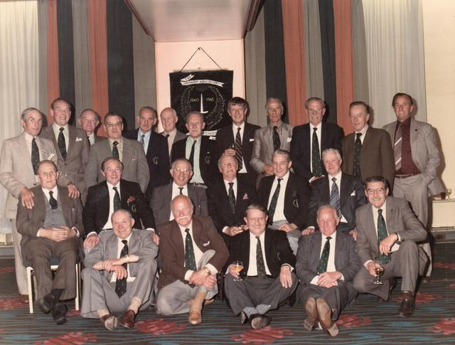 Central Ayrshire Branch of the Commando Association