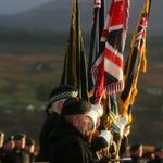 Remembrance Week at Fort William November 2015
