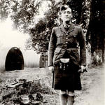 Lt. Alick Cowieson