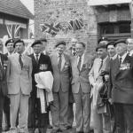 No.4 Commando Veterans