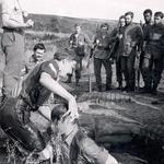 All Arms Commando Course Apr 1974