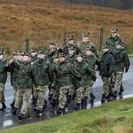Commando Memorial, Spean Bridge_2