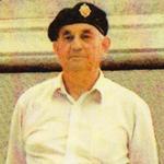 2/Lt. (later Major) William Lockhart Main Simpson, JP