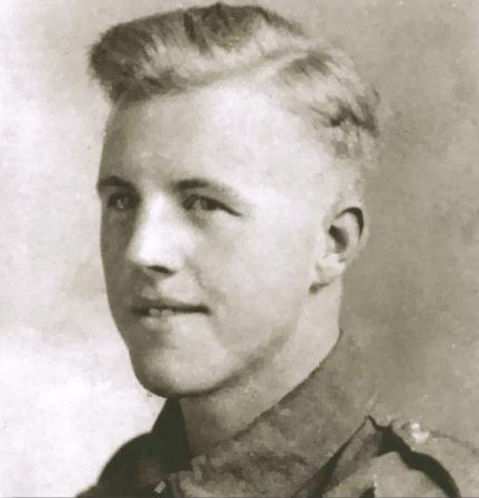 george arthur knowland, commando victoria cross