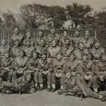 10 Platoon, X Coy, The RM Commando