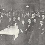 43 RM Cdo first reunion, 3rd April 1948