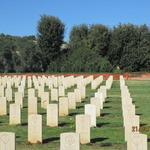 Syracuse War Cemetery