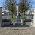 Nederweert Cemetery