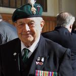 George Parsons, No.2 Commando
