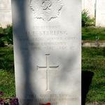 Lieutenant Horace Edwin Starling