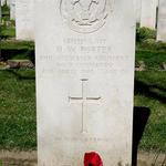 Lance Sergeant Henry William Porter