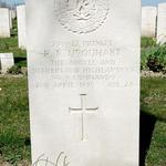 Private Robert Rose Urquhart