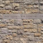 Caserta War Cemetery (3)