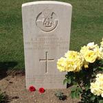 Lieutenant Arthur Trotter Brunswick