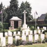 Rennes Eastern Communal Cemetery