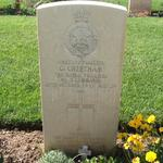 Fusilier Gerald Cheetham
