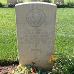 Lieutenant Anthony Danvers Cavendish Butler