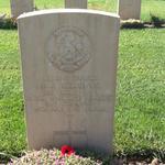 Private Henry Joseph Needham