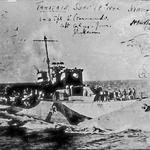 HMS Blackmore (L43)